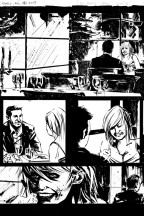 Blood Rock Pages 19 - 20